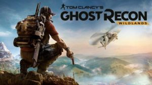TOM CLANCYS GHOST RECON WILDLANDS PC Game 100% Working Trainer Free Download