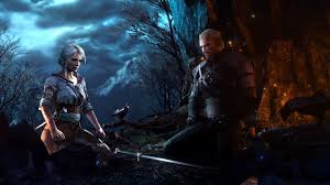 THE WITCHER 3 WILD HUNT PC Game 100% Working Trainer Free Download