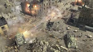 COMPANY OF HEROES 2 MASTER COLLECTION PC Game 100% Working Trainer Free Download