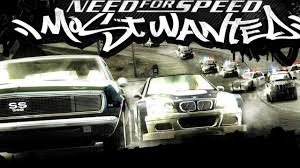 NEED FOR SPEED MOST WANTED BLACK EDITION Game 100% Working Trainer Free Download